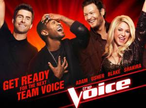 the voice judges2